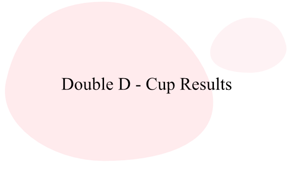 Double D-Cup